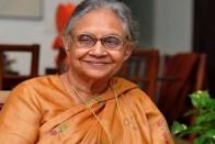 Sheila Dikshit, Former Delhi CM And Senior Congress Leader, Dies At 81