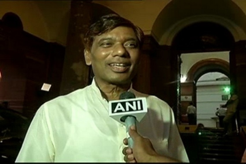 Lok Janshakti Party MP Ram Chandra Paswan Passes Away At 57 In Delhi