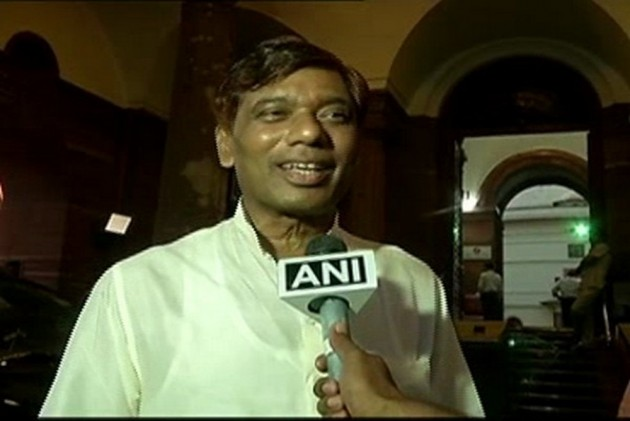 Lok Janshakti Party MP Ram Chandra Paswan Passes Away At 57 In Delhi