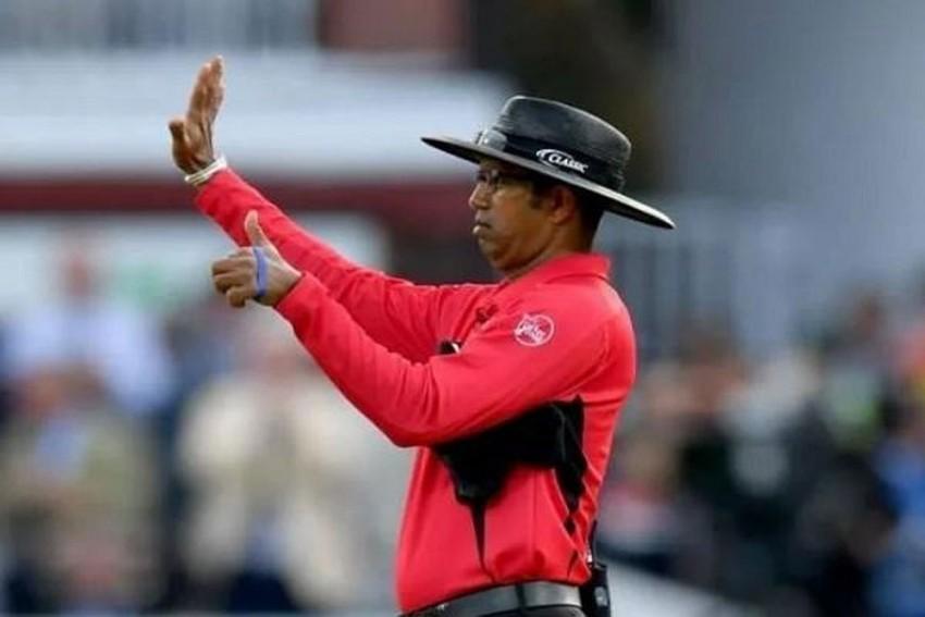 Umpire Kumar Dharamsena Admits To Making Error In Cricket World Cup Final