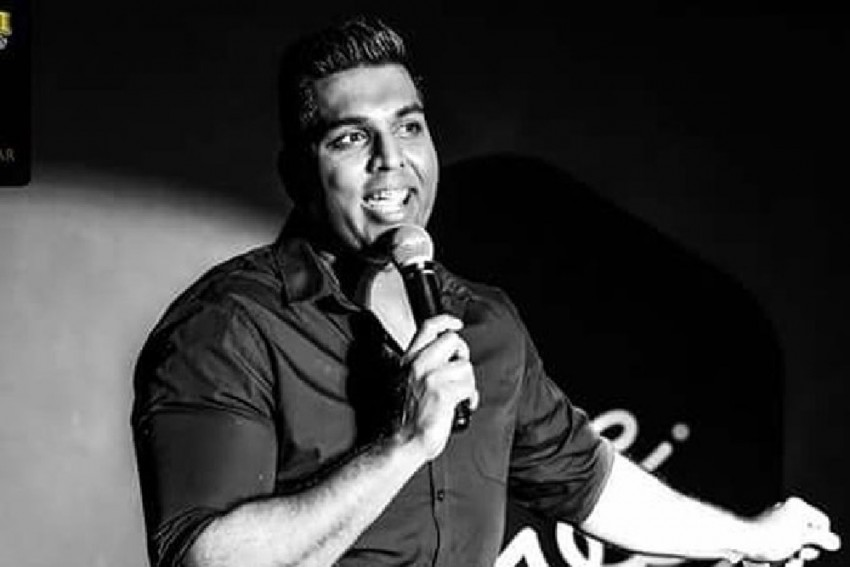 Indian Stand-Up Comedian Dies On-Stage Of Severe Anxiety In Dubai