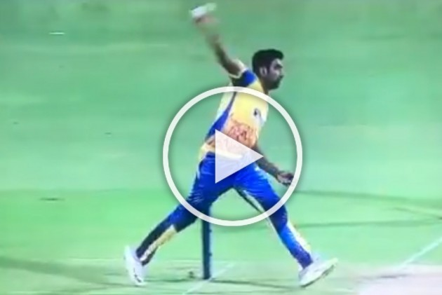 First It Was Mankad, And Now This! Ravichandran Ashwin Bamboozles Fans With Bowling Action In Tamil Nadu Premier League