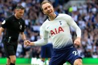 Transfer News: Atletico Madrid Eye Bid For Tottenham Star Christian Eriksen