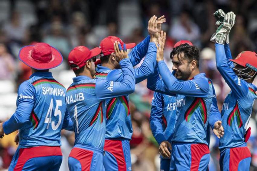 I Was Mentally Ready To Captain Afghanistan Cricket Team, Says Rashid Khan