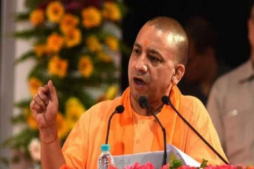 Yogi Adityanath To Visit Sonbhadra District To Meet Families Of Victims Killed In Clash