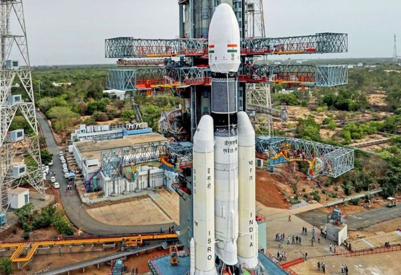 From Church Control Room To Launch Of Chandrayaan-2: Timeline Of ISRO's Space Journey