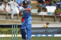 India A Register 4-1 Series Win Against West Indies A With 8-Wicket Victory In Final ODI