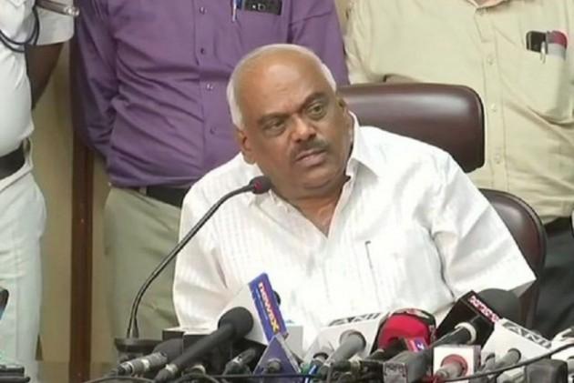 Karnataka Crisis: Speaker Firm On Holding Floor Test Today