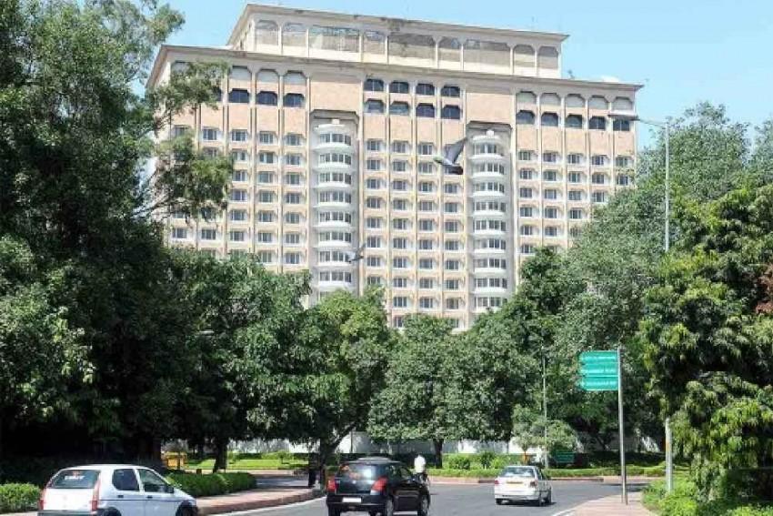 35-Year-Old Businessman Found Dead In Delhi's Taj Palace Hotel