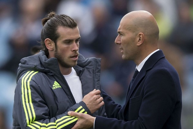 Gareth Bale's Agent Labels Zinedine Zidane A 'Disgrace' After Real Madrid Transfer Revelation