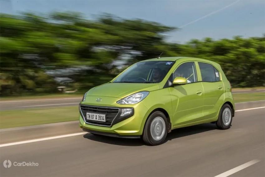 Hyundai Santro Prices Go Up! New Entry-Level Era Executive Variant Introduced