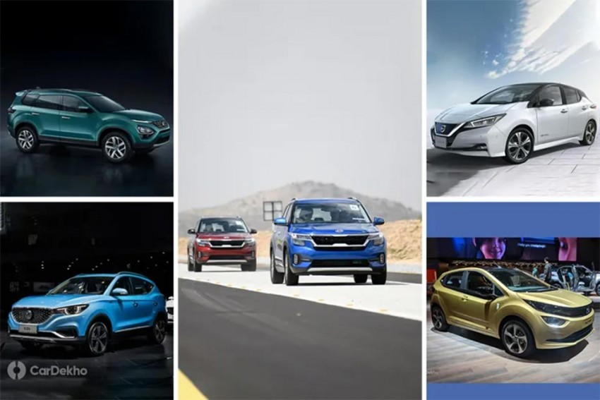 Top 10 Upcoming Cars In 2019 Priced Under Rs 30 Lakh