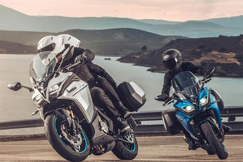 CFMoto 650GT: 5 Things To Know