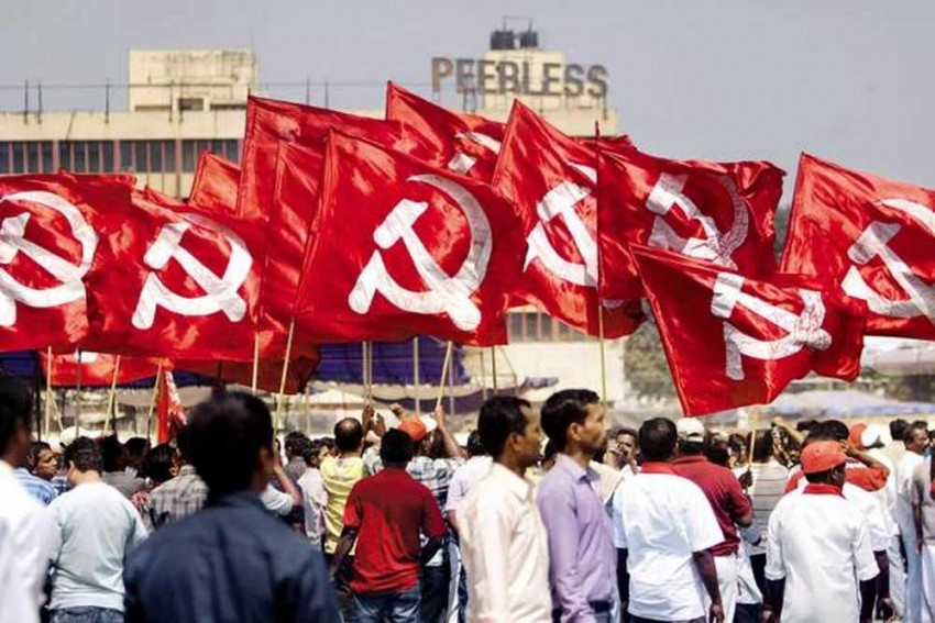 Left Needs To Reclaim Traditional Bases In Kerala, West Bengal: CPI