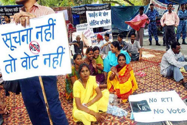 Lok Sabha Passes RTI Amendment Bill; 'Dark Day For Democracy,' Says Opposition