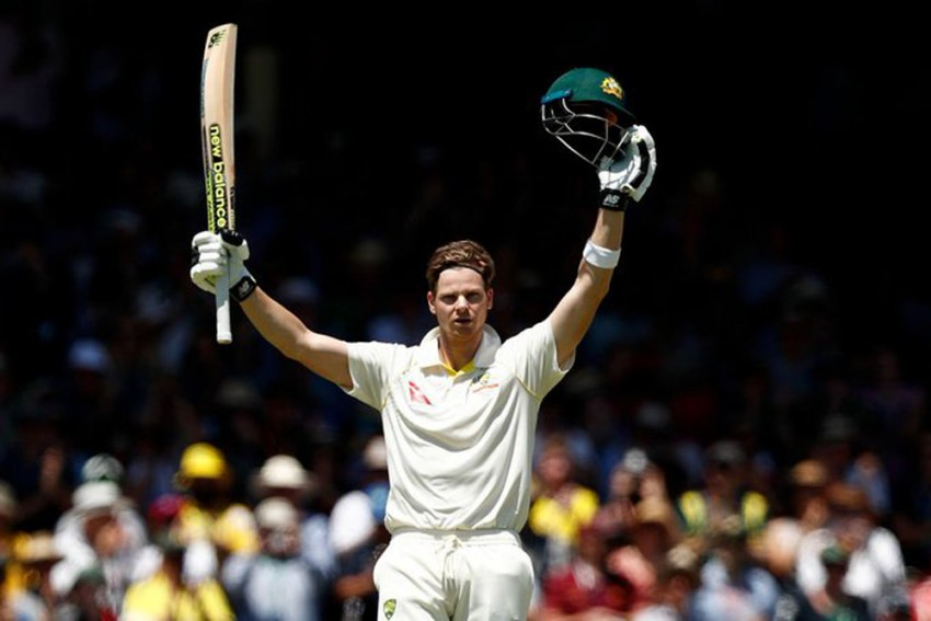 You Don't Average 60 In Test Cricket If You Are Not In Some Kind Of A Mission: Australia's Tim Paine On Steve Smith