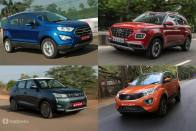 Hyundai Venue vs Rivals: Performance Compared - Which One's The Quickest?