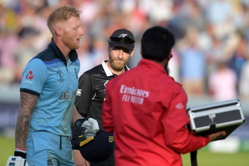 Ben Stokes Turns Down New Zealander Of The Year Nomination, Says Kane Williamson More Deserving