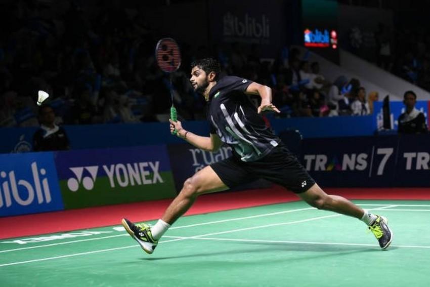 Japan Open Badminton: B Sai Praneeth Advances To Round 2