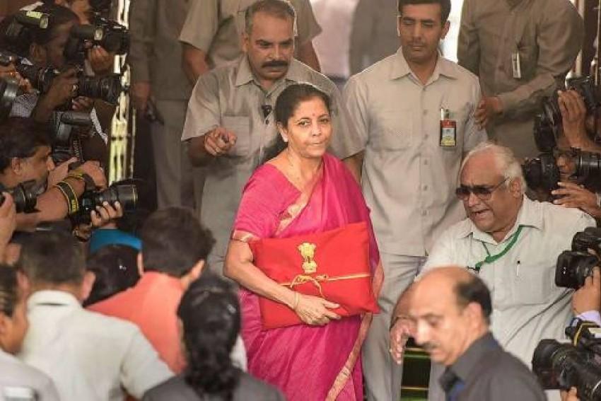 Parliament Approves Modi-2.0 Govt's FY20 Budget