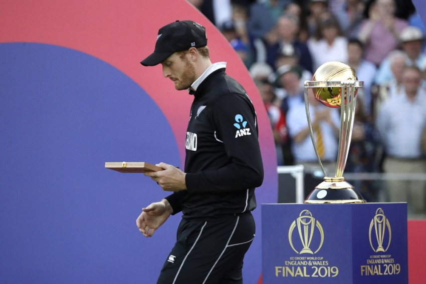 Best And Worst Day Of My Cricketing Life: Martin Guptill On New Zealand's Cricket World Cup Final Loss Vs England