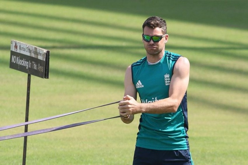 ICC Test Rankings: Chance For England's James Anderson To Regain No. 1 Spot