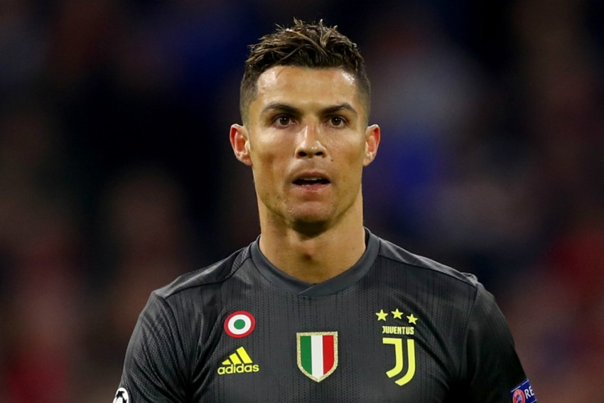 Juventus Star Cristiano Ronaldo To Face No Charges For Alleged Rape In Las Vegas