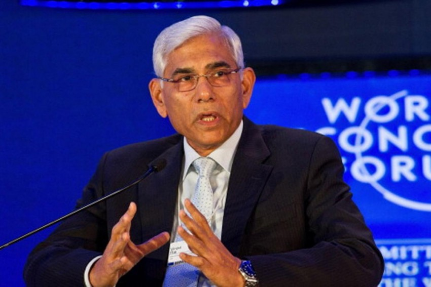 Correct Constitutional Inaccuracies Or Face Exclusion From BCCI Polls: Vinod Rai-Led Panel To Mumbai Cricket Association
