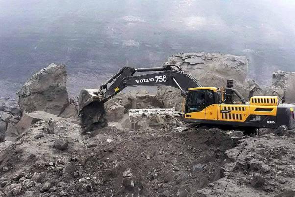 1 Miner Killed, 3 Feared Trapped After Landslide At Coal Mine In Odisha