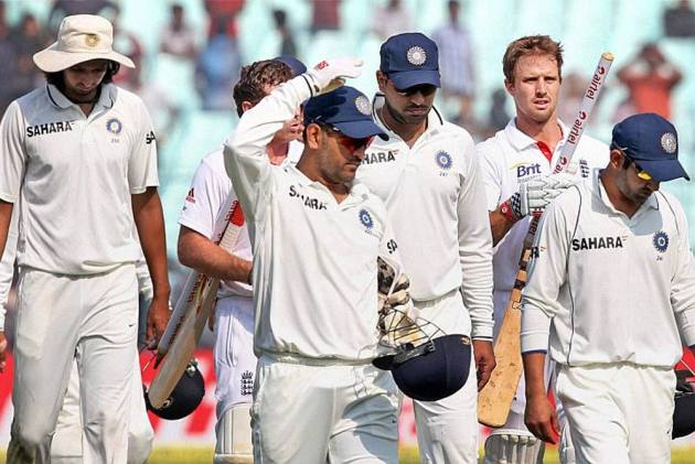 MS Dhoni And His Number: Will BCCI Retire Jersey No 7 Ahead Of ICC World Test Championship?