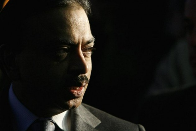 Steel Magnate Lakshmi Mittal's Brother Arrested In Bosnia On Suspicion Of Organised Crime
