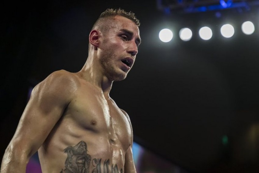 Russian Boxer Maxim Dadashev Dies After Sustaining Injuries Against Subriel Matias