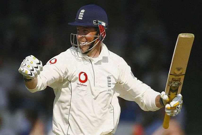 Marcus Trescothick on mental health issues in sport   SportzPoint
