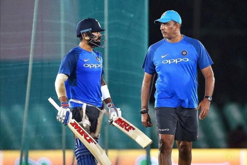 Ravi Shastri Complements Virat Kohli Well, Dangerous To Change Coach: BCCI Official