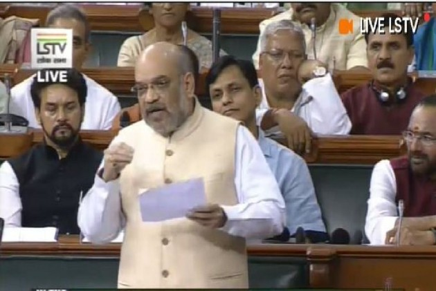 Anti-Terror Bill Passed In Lok Sabha, 'Govt's Priority To Root Out Terrorism,' Says Amit Shah