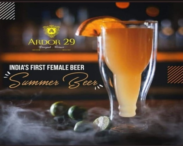OPINION | 'Female' Beer! Pinkification Of Gender Neutral Products Is Patronising