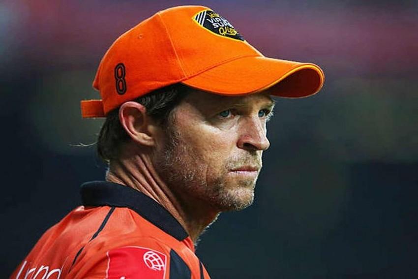 Jonty Rhodes Applies For Indian Cricket Team's Fielding Coach Job