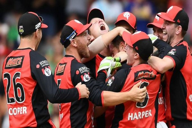Five-Team Finals Series Introduced For Big Bash League 2019-20