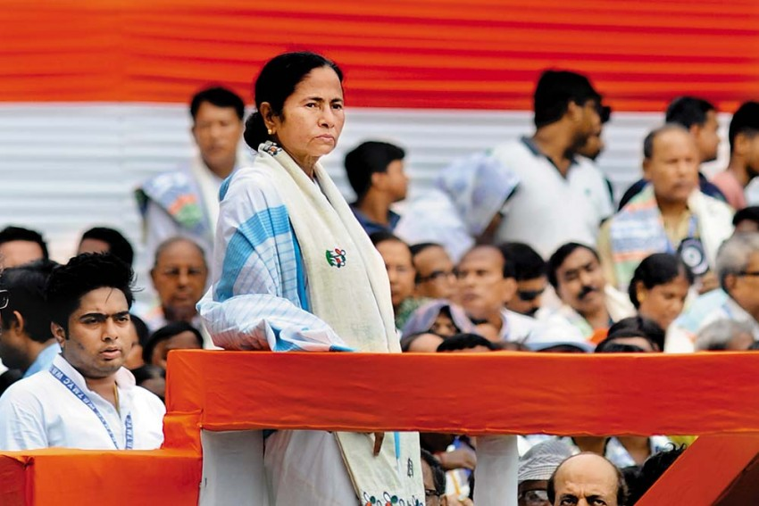 Mamata Banerjee Backs 49 Personalities' Letter To PM Modi On 'Identity-Based Hate Crimes'