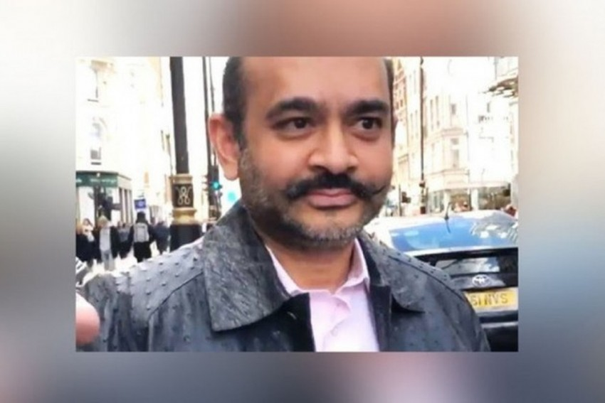 Nirav Modi Denied Bail By UK Court, Remanded To Judicial Custody Till August 22