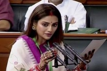 Actor-MP Nusrat Jahan Says Her Marriage With Nikhil Jain Invalid In India As It Was Held In Turkey