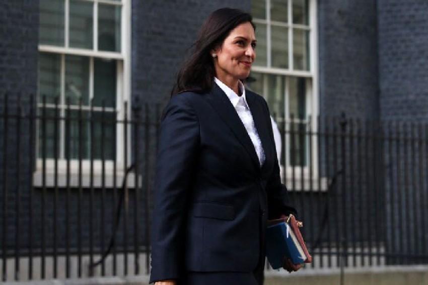 Who Is Priti Patel, UK's First Indian-Origin Home Secretary