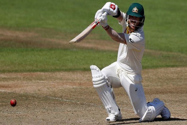Ashes 2019: David Warner Hits Fifty In Australia's Intra-Squad Game