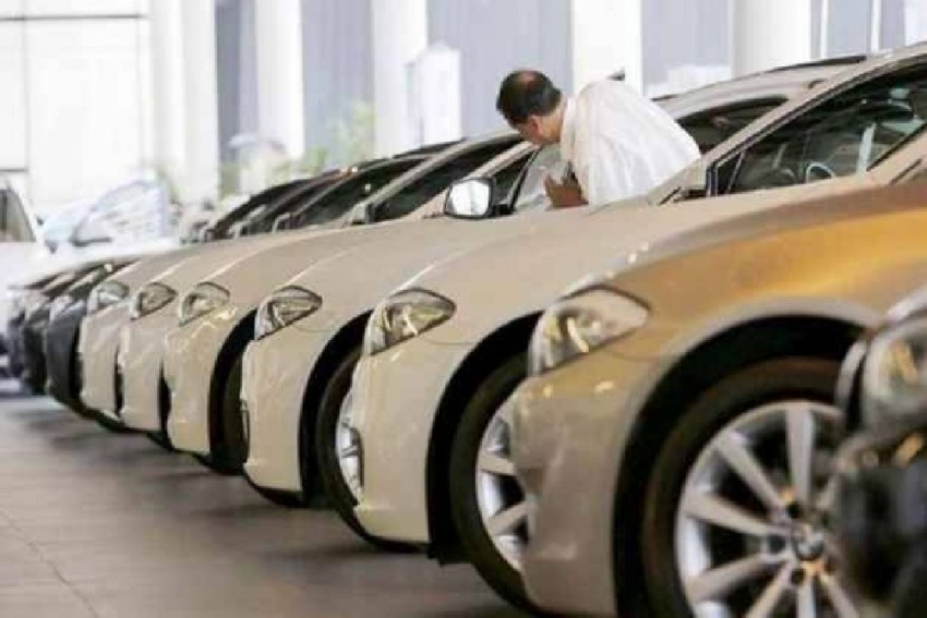 10 Lakh Jobs Feared To Be Cut Due To Slowdown In Automobile Industry, Predicts ACMA