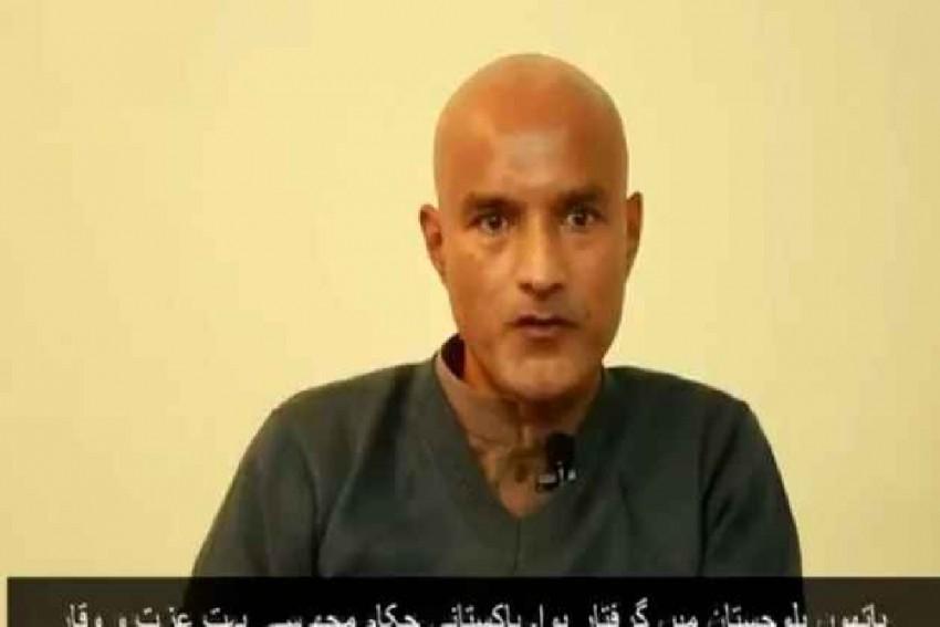 Islamabad Working To Grant Consular Access To Kulbhushan Jadhav, Says Pakistan