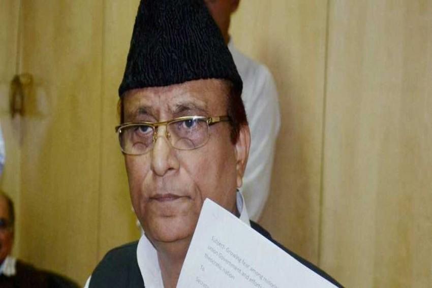Lok Sabha May Pass Resolution Against Azam Khan's Sexist Remarks