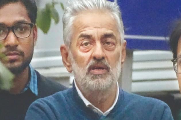 CBI Arrests Corporate Lobbyist Deepak Talwar As Court Denies Anticipatory Bail