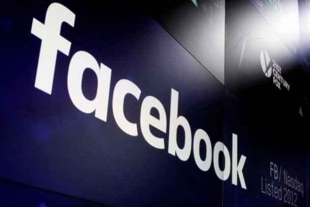 Facebook Co-Founder Reportedly Lobbying For Firm's Break Up