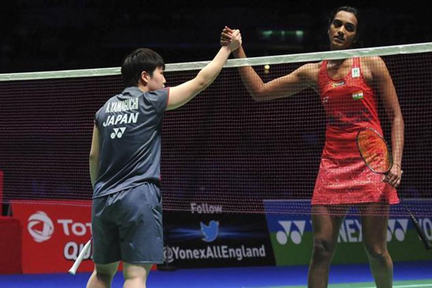 Japan Open Badminton: Akane Yamaguchi Defeats India's PV Sindhu To Book Semifinal Berth