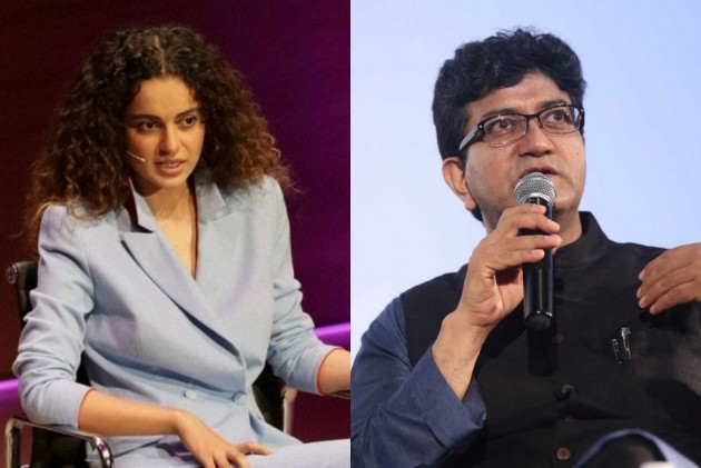 On Open Letter To PM On Lynchings, Kangana Ranaut, Prasoon Joshi, 59 Others Question 'Selective Outrage'